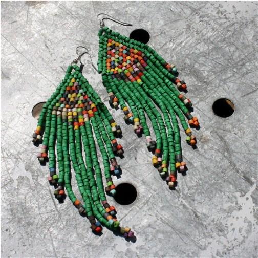 Seededgreen