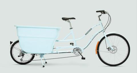 Bikebucket