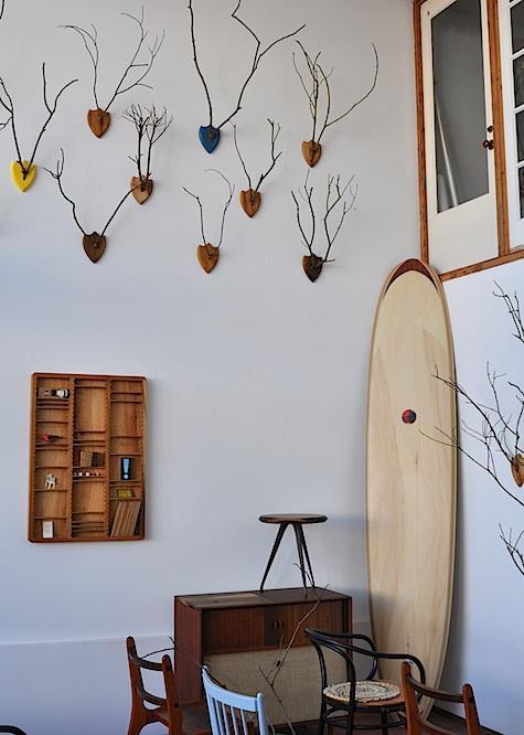 Bartells-horns-in-showroom-vertical